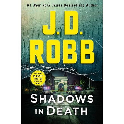 Shadows in Death - (In Death, 51) by J D Robb - image 1 of 1