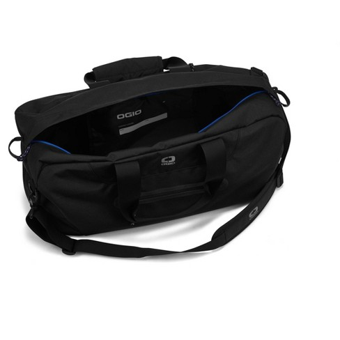 57ccfb7190b1 OGIO Alpha Core Recon 335 Duffel Bag - Black   Target