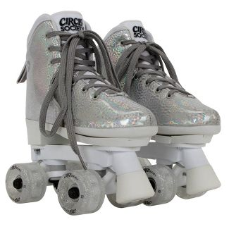 Circle Society Adjustable Skate Disco A Size 12-3