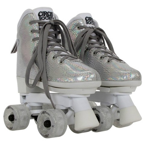 Circle Society Adjustable Skate Disco A Size 12-3 - image 1 of 4