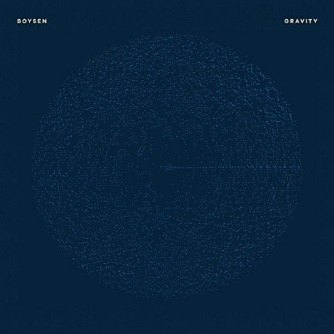 Ben lukas boysen - Gravity (CD) - image 1 of 1