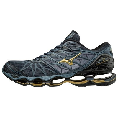 mizuno wave prophecy 2 versus 3
