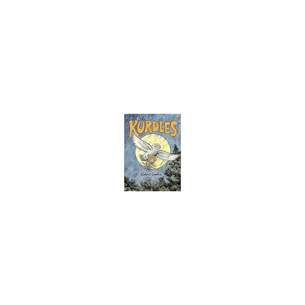 The Kurdles (Hardcover), Books