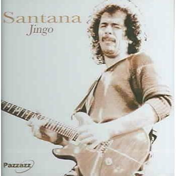 Santana - Jingo (CD)