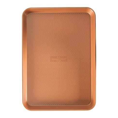 Cookie Sheet Jumbo Copper - Threshold™ - image 1 of 1