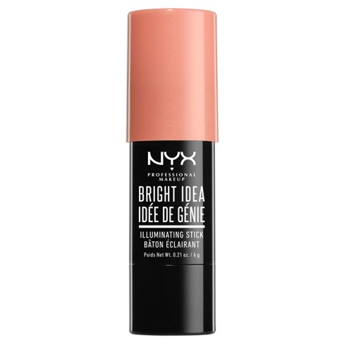 NYX Professional Makeup Bright Idea Illuminating Stick - image 1 of 3