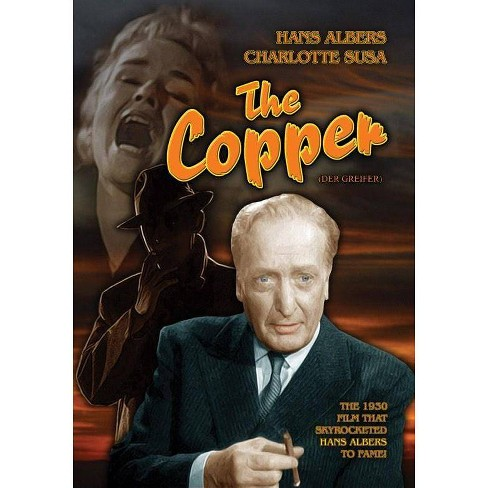 Copper (DVD) - image 1 of 1