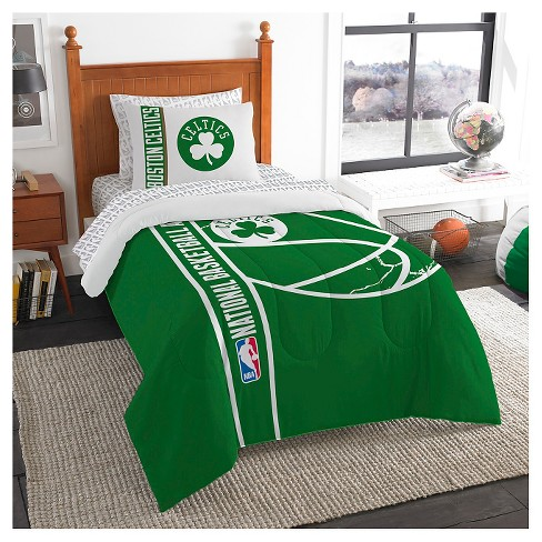 Boston Celtics Northwest Twin Bed in a Bag - image 1 of 1