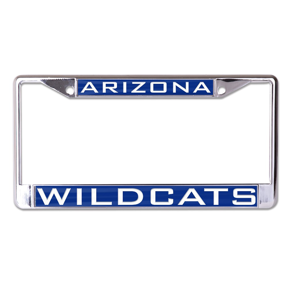 NCAA Arizona Wildcats License Plate Frame