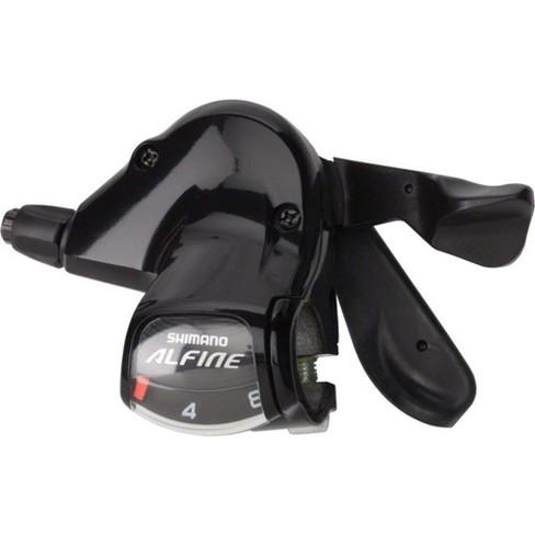 Black Shimano Alfine SL-S503 8-Speed Rapidfire Shifter for Internally GearedHub