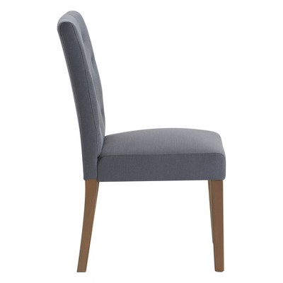 Set Of 2 Westport Tufted Dining Chairs - Finch : Target