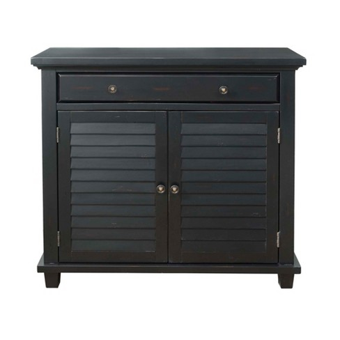 Marshall Accent Chest Antique Black - Picket House Furnishings - image 1 of 4