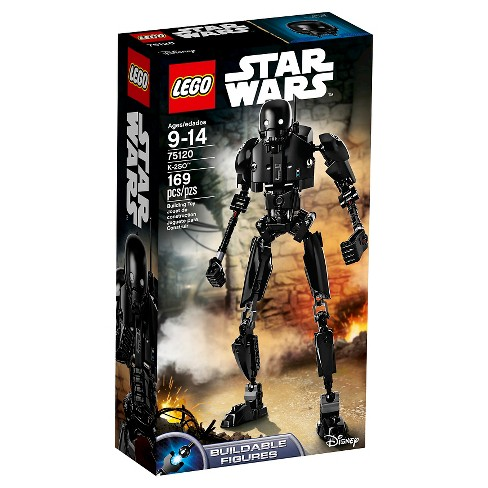 LEGO® Star Wars™ Constraction K-2SO™ 75120 - image 1 of 9