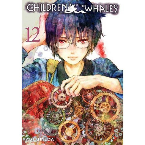 Children of the Whales, Vol. 12 - by  Abi Umeda (Paperback) - image 1 of 1