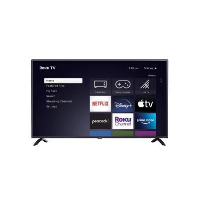 "Element 50"" 4K UHD Roku TV"