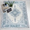 Parisa 2pc Woven Rug Set (Cover and Pad) - Woven Ruggable - image 2 of 4