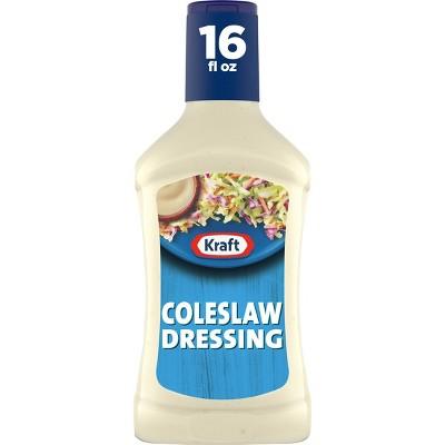 Kraft Coleslaw Dressing - 16fl oz