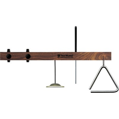 Treeworks Triangle Mount with Finger Cymbal