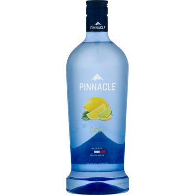 Pinnacle Citrus Vodka - 1.75L Bottle