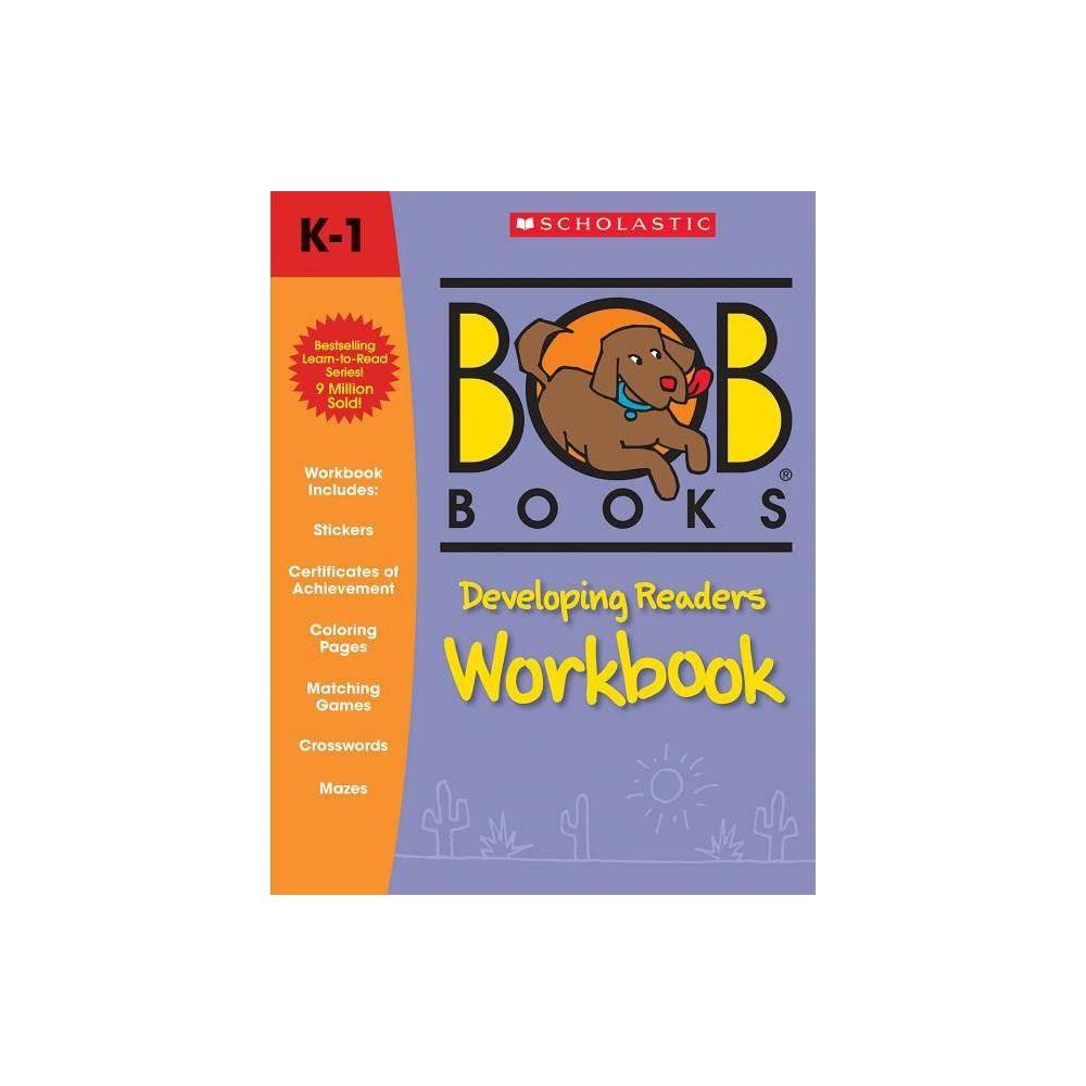 Bob Developing Readers Wkbk
