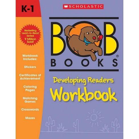 Bob Developing Readers Wkbk - image 1 of 1