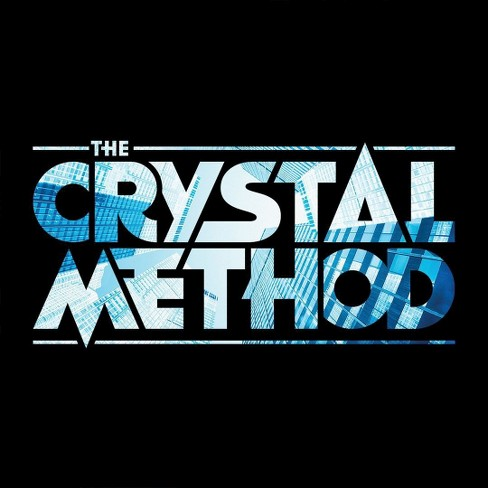 Crystal Method - Crystal Method (Vinyl) - image 1 of 1