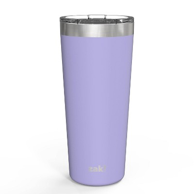 Zak! Designs 20oz Double Wall Stainless Steel Latah Tumbler