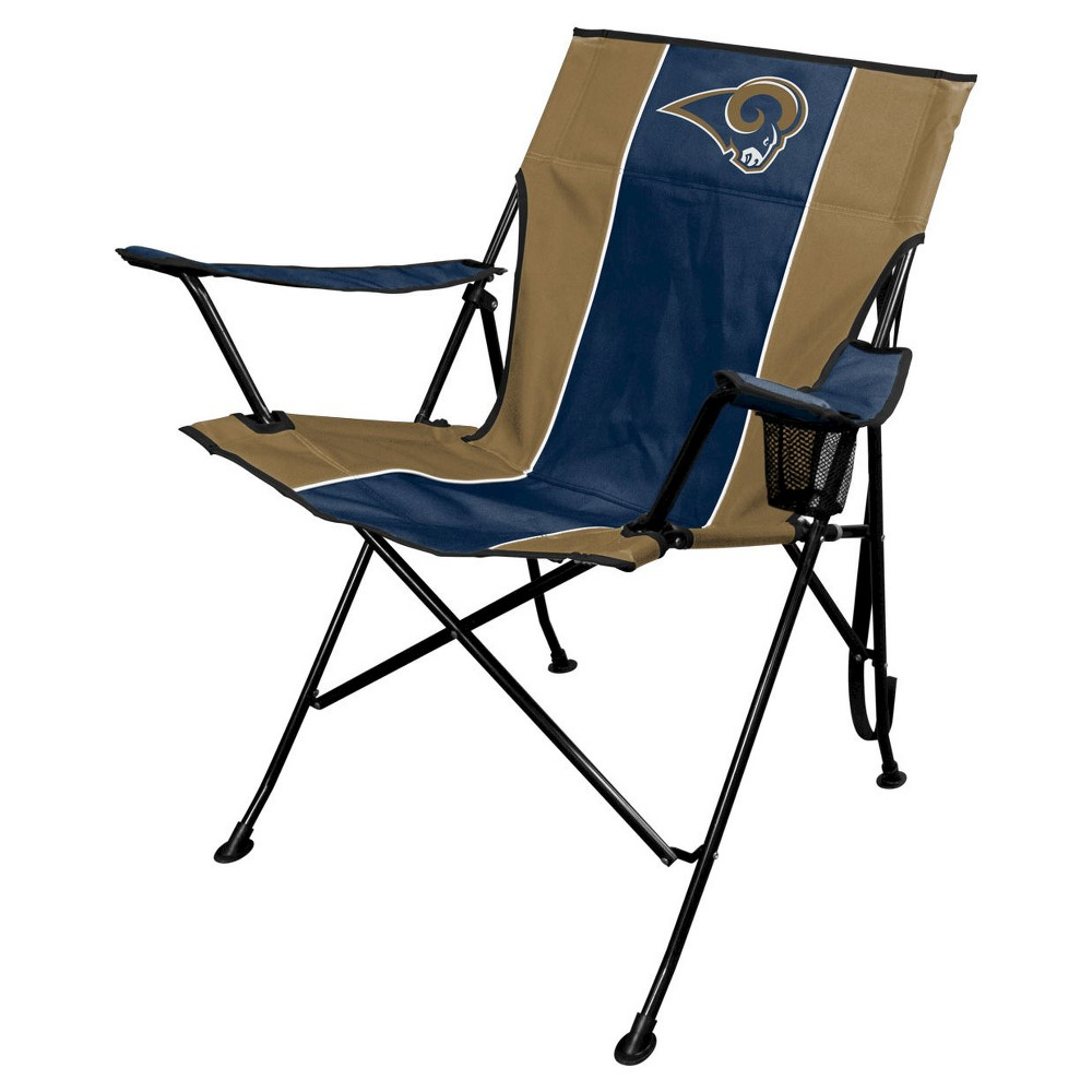 Los Angeles Rams Rawlings Portable Chair, St. Louis Rams