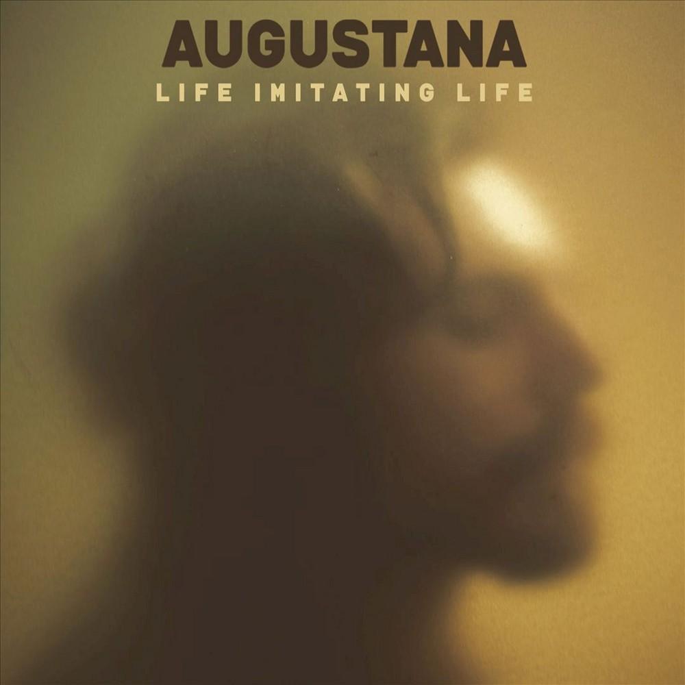 Augustana - Life Imitating Life (CD)