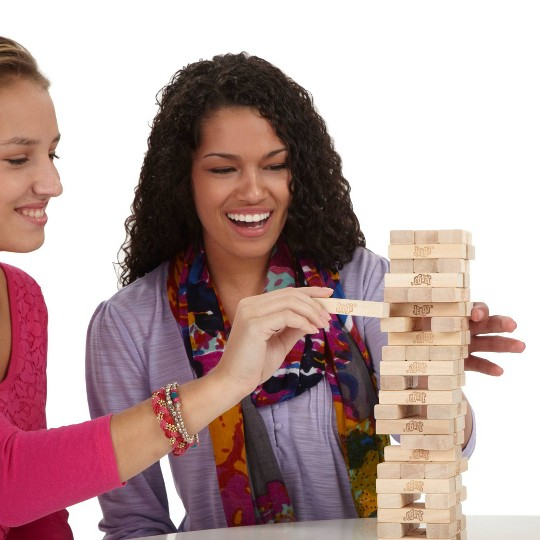 Jenga Game, board games image number null