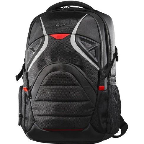Targus STRIKE TSB900US Carrying Case (Backpack) For 17.3