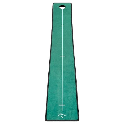 Callaway 8' Putting Golf Mat