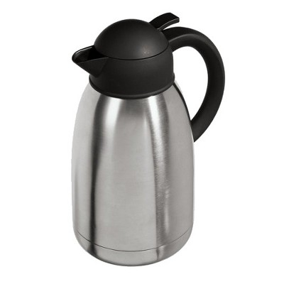 Catalina Brushed Satin 68oz Carafe