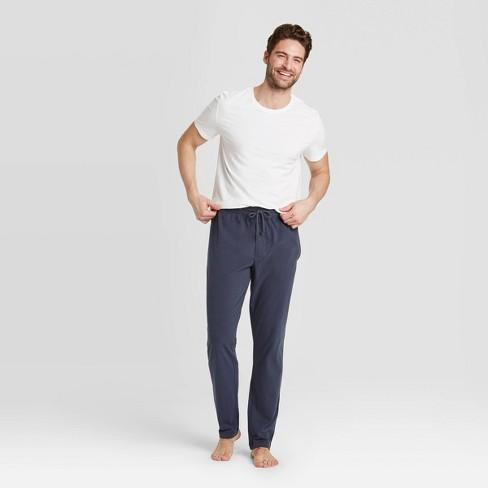 Men's Knit Pajama Set - Goodfellow & Co™  - image 1 of 2