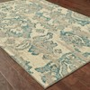 Antique Scrollwork Area Rug - image 3 of 3