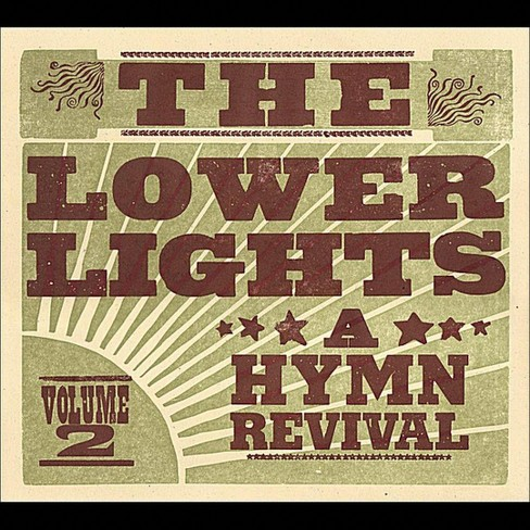 Lower lights - Hymn revival:Vol 2 (CD) - image 1 of 1