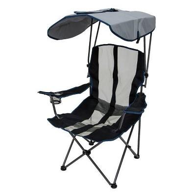 Kelsyus Original Canopy Chair - Navy