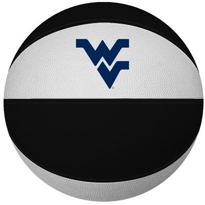 NCAA West Virginia Mountaineers Mini Basketball
