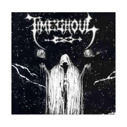 Timeghoul - 1992-1994 Discography (CD) - image 1 of 1