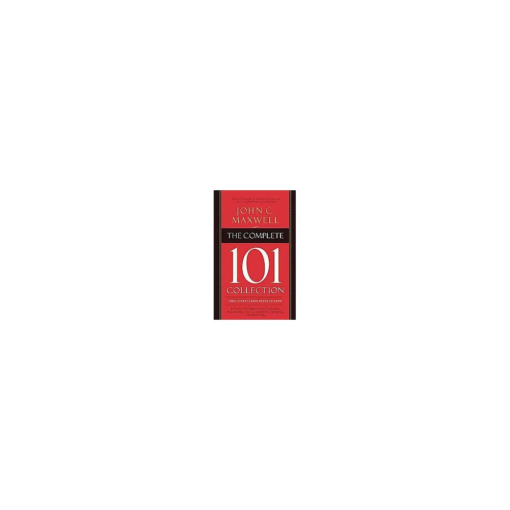 The Complete 101 Collection (Reprint) (Paperback)