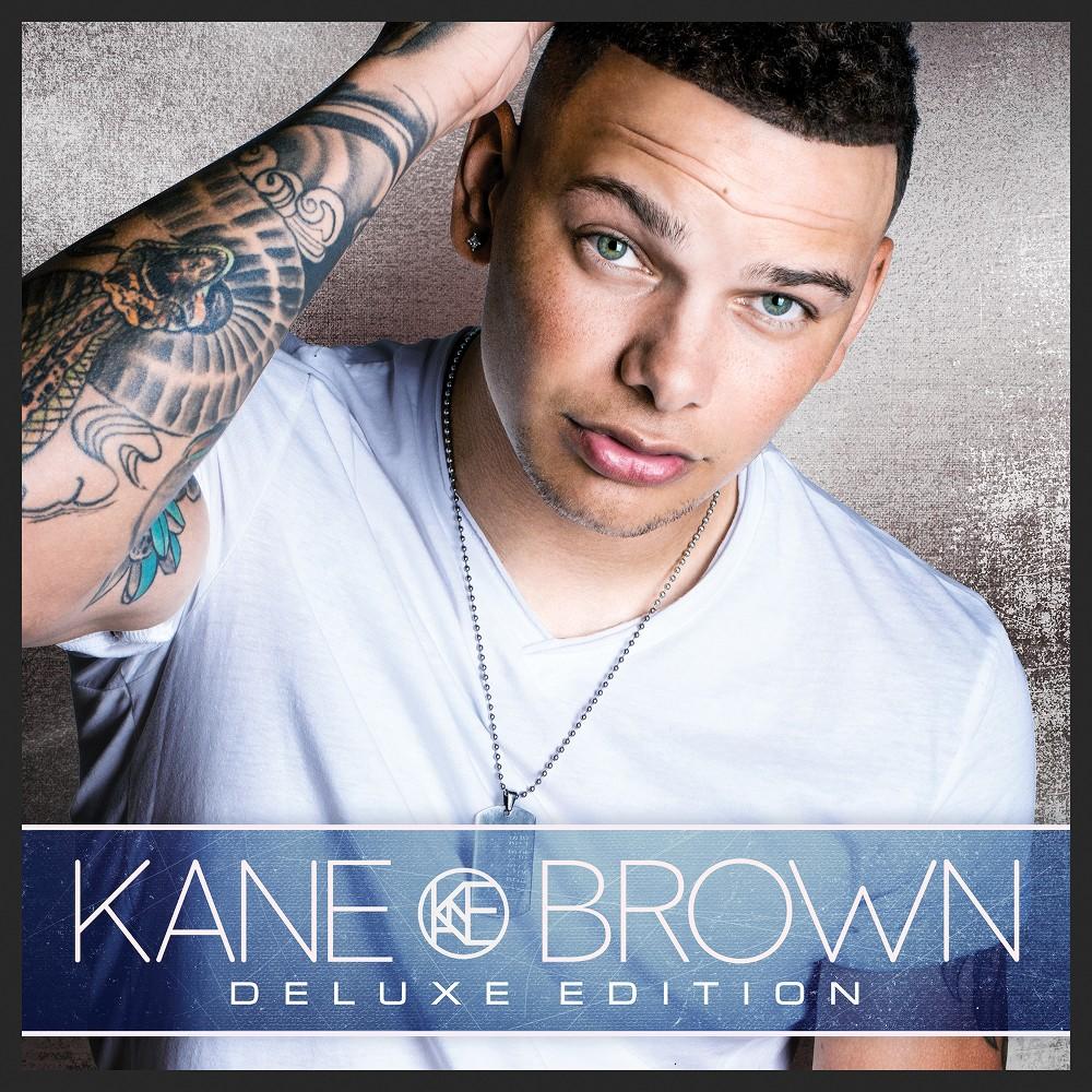 Kane Brown - Kane Brown (Deluxe Version)