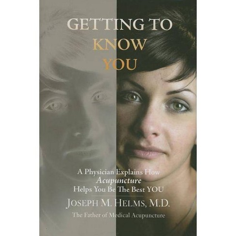 Getting to Know You - by  Joseph Helms (Hardcover) - image 1 of 1