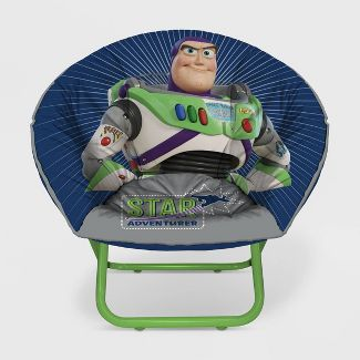 Toy Story 4 Toddler Saucer Chair - Disney