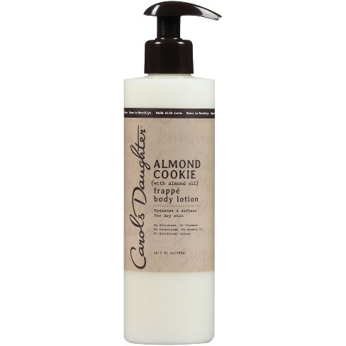 Carol's Daughter Almond Cookie Frappe Hand And Body Lotion - 12oz - image 1 of 4