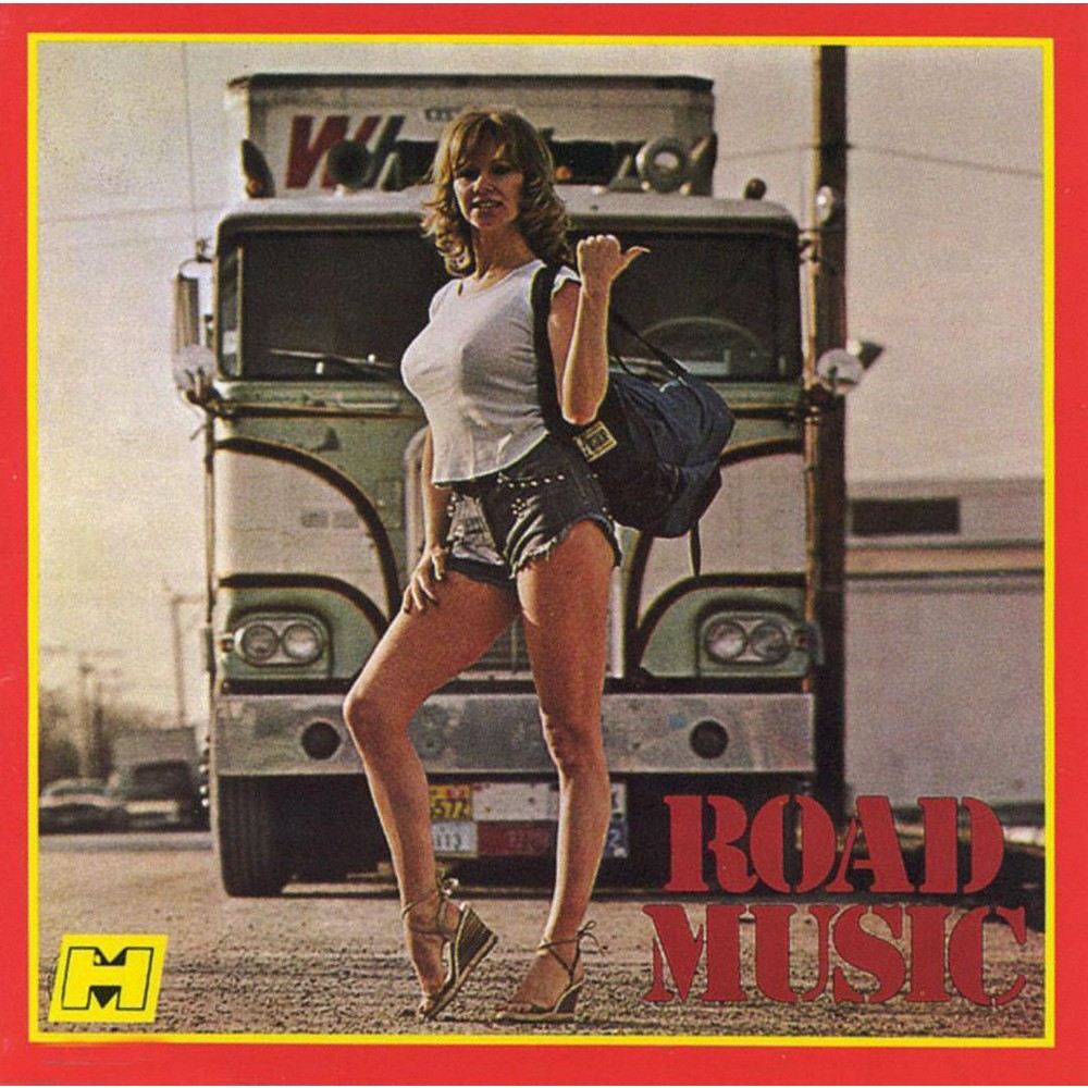 Various - Road Music:V1 23 Truckin Favorites (CD)