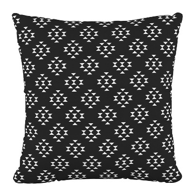 Outdoor Throw Pillow Dart Shadow  Furniture Mfg - Skyline Furniture