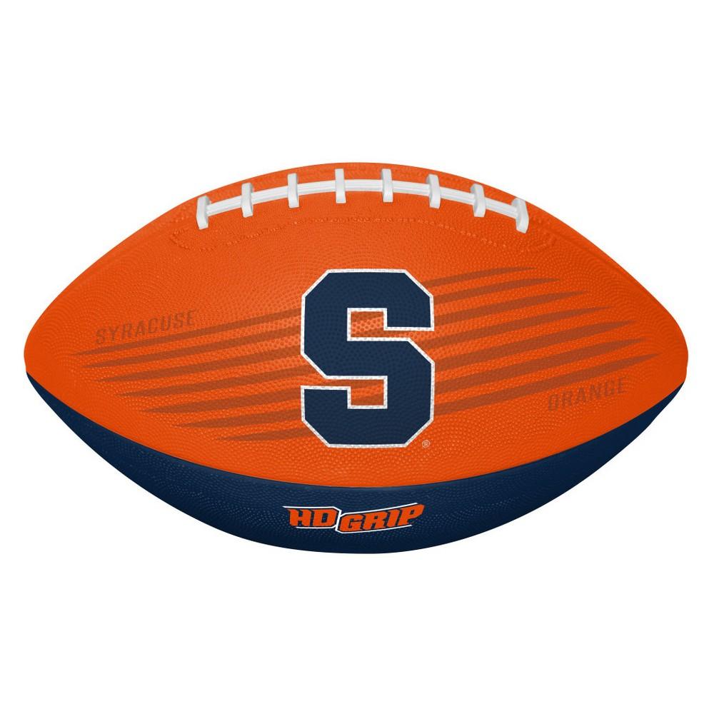 Syracuse Orange Rawlings Down Field Junior Football