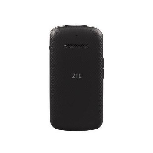 Tracfone Prepaid ZTE Z233VL Flip (16GB) Smartphone - Gray