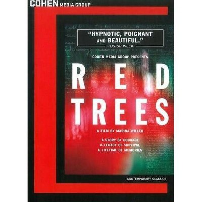 RED TREES                    BR (Blu-ray)(2018)