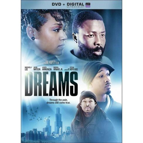 Dreams (dvd_video) - image 1 of 1